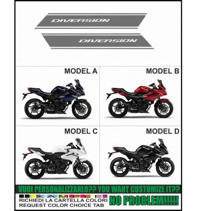 XJ6 DIVERSION S 2009 - 2010
