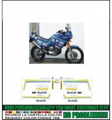 XT 750 Z SUPER TENERE REPLICA SONAUTO PARIS DAKAR