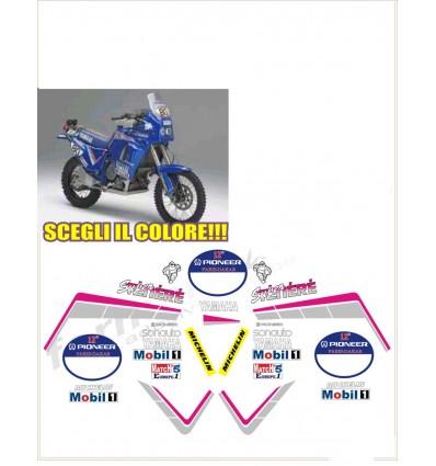 XT 750 Z SUPER TENERE REPLICA SONAUTO...