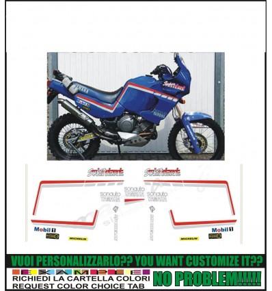XTZ 750 SUPER TENERE REPLICA SONUATO PARIS DAKAR 1992