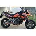 950 SUPERMOTO 2005 - 2007 FORMANUDESIGN