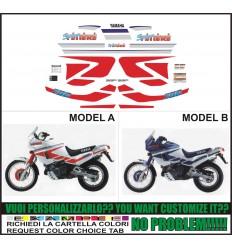 XT 750 Z SUPER TENERE 1991