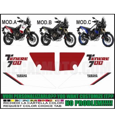 TENERE 700 T7 BASIC