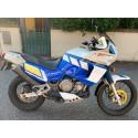 XT 750 Z SUPER TENERE 1989 WHITE BLUE