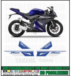 R125 2014 BLUE