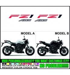FZ1 2010 2015