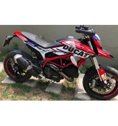 HYPERMOTARD 821 939 GP 18 TRIBUTE