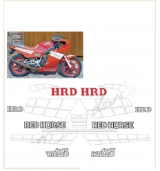 RED HORSE 125