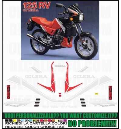 RV 125 1985