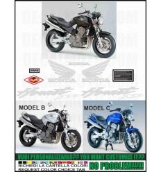 HORNET 900 CB900F