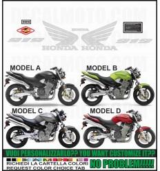HORNET 919 CB900F
