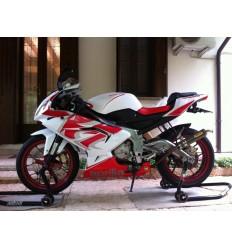 RS 125 2009