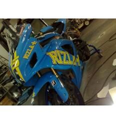 GSXR 600 750 1000 MOTO GP RIZLA CAPIROSSI