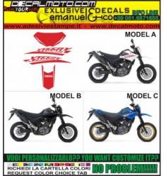 XT 660 X 2008