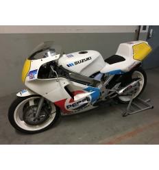 RGV 250 GAMMA 1988 - 1990 SP PEPSI EDITION PISTA RACE