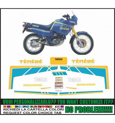 XT 600 Z TENERE 1990 3AJ