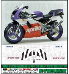 RS 125 1993 EXTREMA SPORT PRO