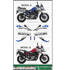 VSTROM DL 650 2019 - 2020 ADVENTURE SIGN
