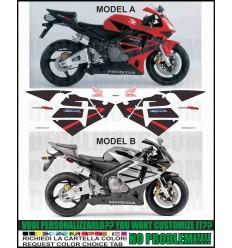 CBR 600 RR 2004
