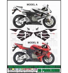 CBR 600 RR 2003 2004