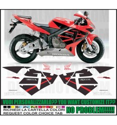 CBR 600 RR 2003