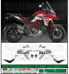 MULTISTRADA 1200 2015 - 2017 GP18