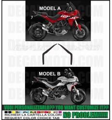 MULTISTRADA 1200 2010 - 2014 SIGN