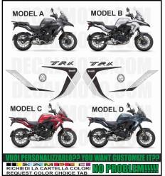 TRK 502 2020