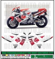 YZF 750 1996 1997