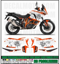 LC8 1190 1090 1050 ADVENTURE R WORLD