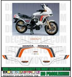 CX 500 TURBO 1982 EU