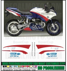 R1100 S 2003 2004 BOXER CUP NO PAINT
