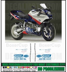 R1100 S 2003 2004 BOXER CUP
