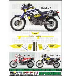 XT 660 Z TENERE 91 FACTORY RACING