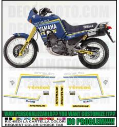 XT 660 Z TENERE 91 REPLICA DAKAR SONAUTO