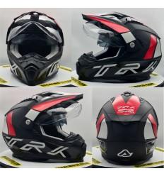 helmet st.or.en trk enduro
