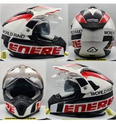 helmet factory.en t7 enduro