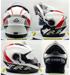 helmet or.modular trk
