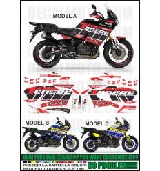 XT 1200 ZE SUPER TENERE T12 WORLD RAID 2016 2020