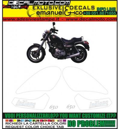INDIANA 650