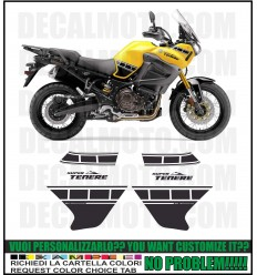 XT 1200 Z SUPER TENERE 60 TH ANNIVERSARY