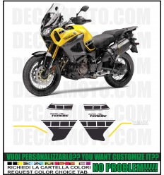 XT 1200 ZE SUPER TENERE 60 TH ANNIVERSARY