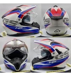 helmet GS.HP.ENDURO