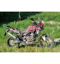 AFRICA TWIN CRF 1000 L 2016 - 2018