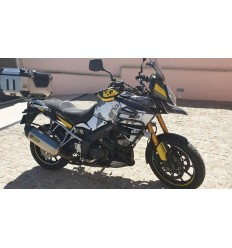 V-STROM DL 1000 2014 2016 WORLD