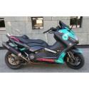 TMAX 530 2012 - 2014 REPLICA M1 MOTO GP 2019 PETRONAS