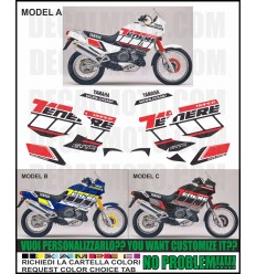 XT 750 Z SUPER TENERE FACTORY RACING