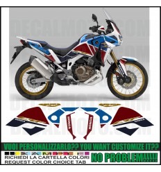 AFRICA TWIN CRF 1100 ADVENTURE SPORT SIGN