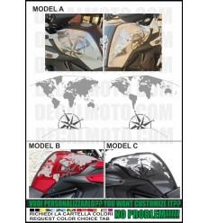 TRK 502 - 502X world