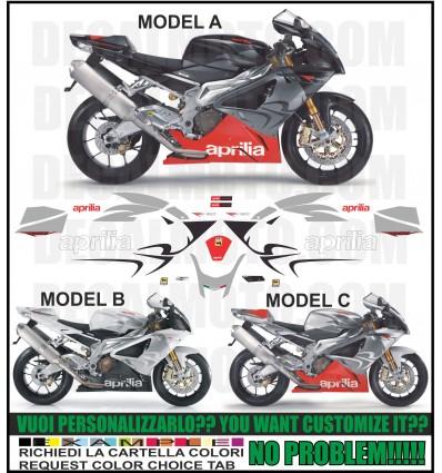 RSV 1000 R 2007